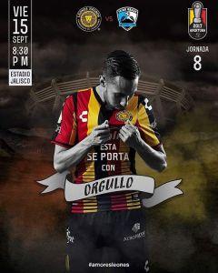 Leones Negros vs Tampico Madero en Vivo Ascenso MX 2017