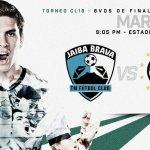 Tampico Madero vs Santos en Vivo Copa MX 2018