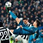 en que canal juega Real Madrid vs Juventus en Vivo Champions League 2018