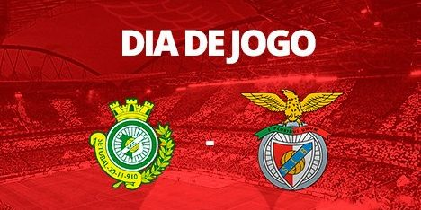 Vitória Setúbal vs Benfica en Vivo Primeira Liga 2018
