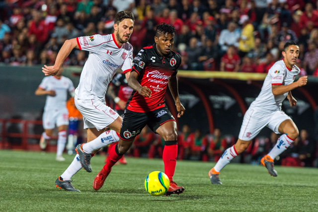 TDN Toluca vs Tijuana en Vivo partido Semifinal de vuelta Liga MX 2018