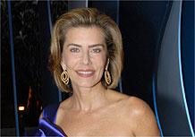 Maitê Proença volta às novelas como ex-mulher de Marcello Novaes