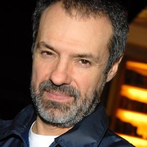 O diretor de novelas Ricardo Waddington (4/2/2011)