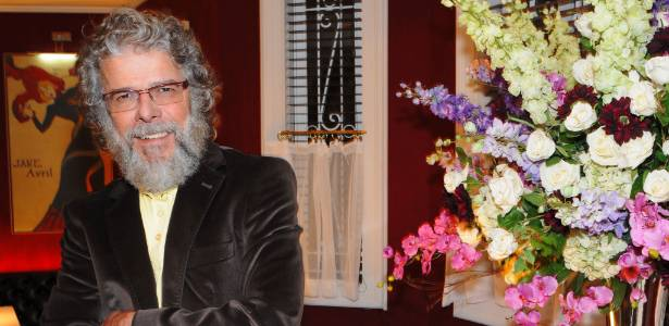 Em Fina Estampa,  José Mayer interpretará o personagem Pereirinha