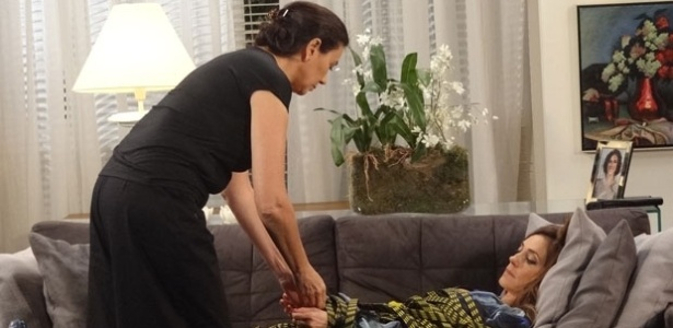 Após investigação da polícia, Tereza Cristina é apontada como suspeita de matar Marcela