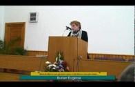 Eugenia Burlan –  Gandurile noastre nu sunt  …