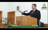 Laurentiu Matei – Adventist de toate zilele