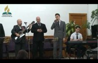 Recital Agape – Biserica Speranta Targoviste