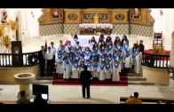 ARIPI DE INGERI – Vienen los pastores a Belen