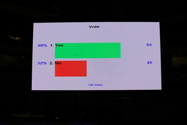 Votul electronic 2