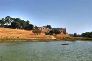 tel aphek (afek, antipatris) was a gateway on the main trade route