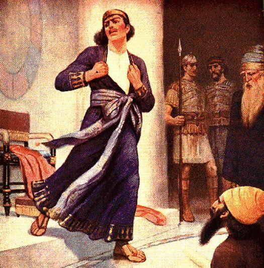 ioram fiul lui ahab iar jehoram fiul lui iosafat