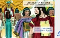 2.2 Abraham in Ägypten x