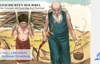 2.8 Abrahams Versuchung x
