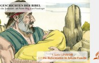 4.8 Die Reformation in Jakobs Familie a
