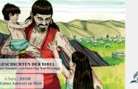 6.3 Gottes Antwort an Hiob x