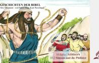 10.2 Simson und die Philister x