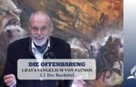 1.1 Der Buchtitel – DAS EVANGELIUM VON PATMOS | Pastor Mag. Kurt Piesslinger