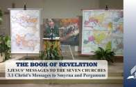 3.1 Christ's Messages to Smyrna and Pergamum – JESUS' MESSAGES TO THE SEVEN CHURCHES | Pastor Kurt Piesslinger, M.A.