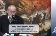 5.3 Die Szene des vierten Siegels – DIE SIEBEN SIEGEL | Pastor Mag. Kurt Piesslinger