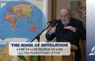 6.2 The Sealed People of God – THE SEALED PEOPLE OF GOD | Pastor Kurt Piesslinger, M.A.