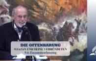 9.6 Zusammenfassung – SATAN UND SEINE VERBÜNDETEN | Pastor Mag. Kurt Piesslinger