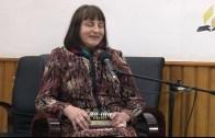 Alina Cristea – Povestiri la gura sobei
