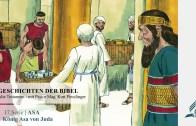 17.1 König Asa von Juda x