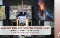 7.4 Unterordnung – SCHLÜSSEL ZUR EINHEIT IN DER FAMILIE | Pastor Mag. Kurt Piesslinger
