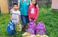 """1.855 de persoane primesc ajutor în cea de-a 28-a săptămână de implementare a proiectului ADRA """"Sprijin umanitar COVID-19"""""""
