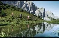 Promo- Tabăra itinerantă Explo în Alpi