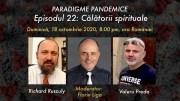Episodul 22: Călătorii Spirituale (Există spiritualitate în afara religiei?)