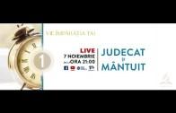 1. Teaser – Judecat și Mântuit – 07 noiembrie 2020