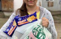 """878 persoane primesc ajutor în cea de-a 39-a săptămână de implementare a proiectului ADRA """"Sprijin Umanitar COVID-19"""""""