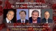 Episodul 32: Quo vadis, creștinism?