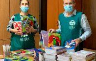 """598 de persoane primesc ajutor în cea de-a 50-a săptămână de implementare a proiectului ADRA """"Sprijin Umanitar COVID-19"""""""