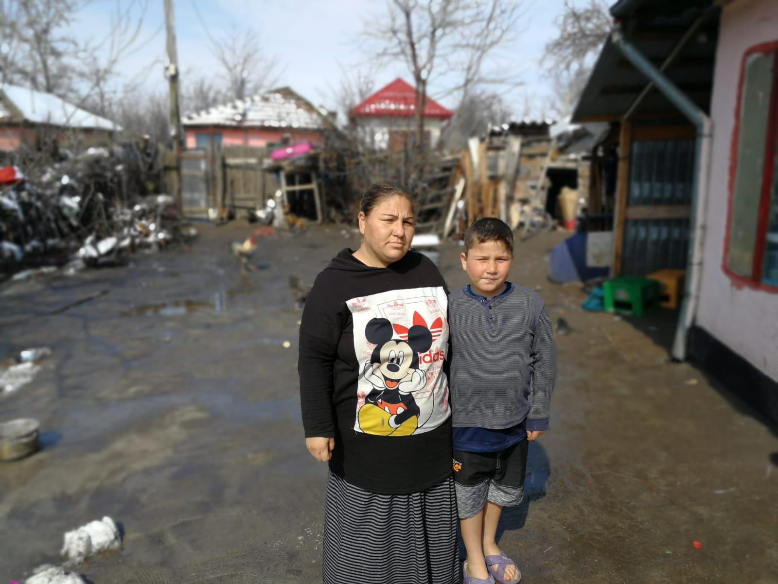 """ADRA """"Vreau la școală!"""": Florin, un copil orfan de numai 8 ani, dar cu rezultate deosebite la școală, are nevoie de ajutorul tău!"""