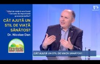 Cât ajută un STIL DE VIAȚĂ SĂNĂTOS | Stilul de viață în era Covid | Dr. Nicolae Dan