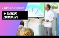 Diabetul Zaharat Tip 1. p7. | Dr. Moroșan Sorin [2021] HERGHELIA
