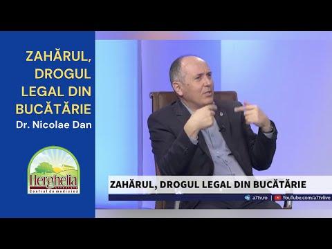 Zahărul, Drogul Legal din Bucătărie | A7TV | Dr