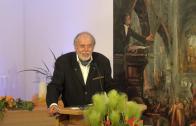 ERDBEBEN IM VATIKAN: 5.Ein Reformator wird geboren | Pastor Mag. Kurt Piesslinger