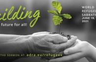 3 continente, 6 ani, 10 țări: ADRA și Biserica Adventistă de Ziua a Șaptea sărbătoresc 6 ani de solidaritate națională și internațională cu refugiații cu ocazia Zilei Mondiale a Refugiaților