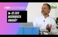 Ce Este Microbiota Umană | Dr. Moroșan Sorin [2021] part.15.
