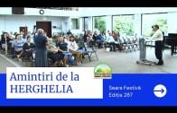 🌻 Amintiri de la HERGHELIA – Seara Festivă | Ediția 287