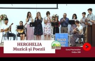 🎼 MUZICĂ | Amintiri de la HERGHELIA – Seara Festivă | Ediția 288