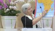 Ajutorarea copiilor orfani in Africa – Maria Varadi, prezentare la Viena
