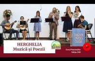 🔊 MUZICĂ | Amintiri de la HERGHELIA – Seara Festivă | Ediția 290