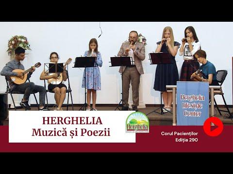 🔊 MUZICĂ   Amintiri de la HERGHELIA – Seara Festivă   Ediția 290