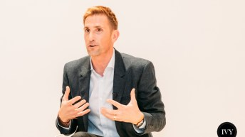 the honest company co-founder, christopher gavigan, talks about the rise of socially-conscious businesses
