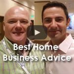 The Best Home Based Business Advice with Norbert Orlewicz